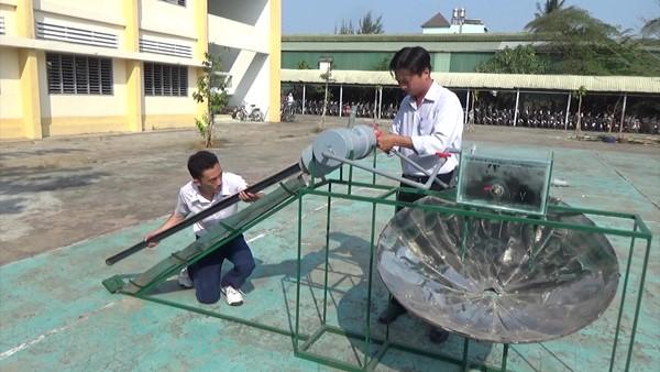Máy lọc nước ngọt