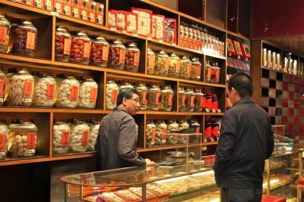 Nhà thuốc Đông y uy tín ở Sài Gòn