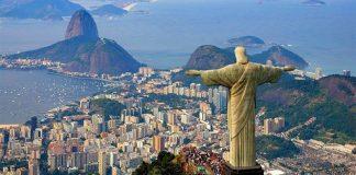 nước giàu nhất khu vực Nam Mỹ