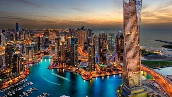 Oman là một quốc gia tại Trung Đông.