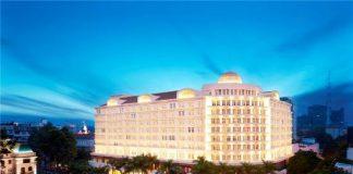 khách sạn nổi tiếng nhất TPHCM