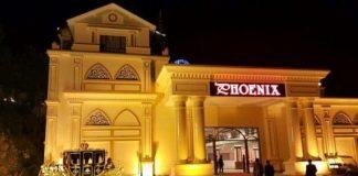 khách sạn nổi tiếng nhất tại Bắc Ninh Phoenix Resort Bắc Ninh