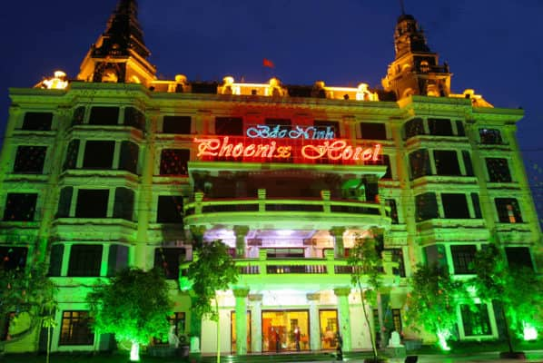 Phú Sơn Resort Bắc Ninh