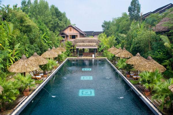 Pilgrimage Village Huế