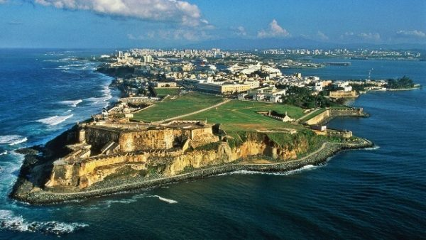 Puerto Rico có nền kinh tế khá cạnh tranh - Nước giàu nhất châu Mỹ