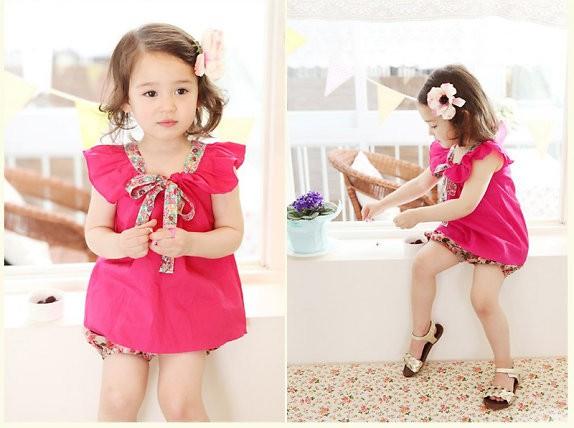 Quần áo là chi phí phát sinh khi có con nhỏ không thể tránh khỏi
