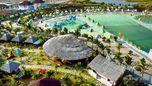 Resort Nhà Mát