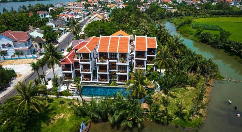 River Palm Villas