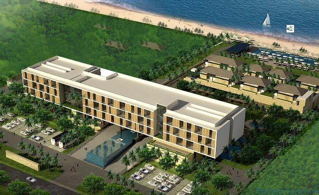 Salinda Resort & Spa Phú Quốc