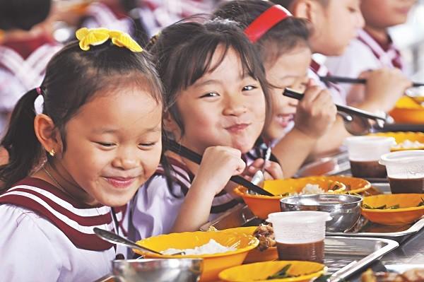 địa chỉ giao suất ăn công nghiệp tại Hà Nội