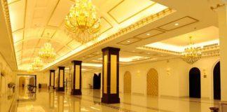 The Mira Bình Dương khách sạn nổi tiếng nhất tại Bình Dương
