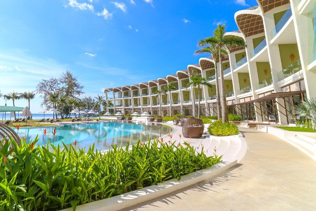 The Shell Resort & Spa Phú Quốc