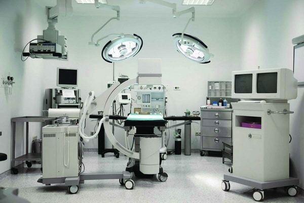 công ty thiết bị y tế uy tín tại Hà Nội