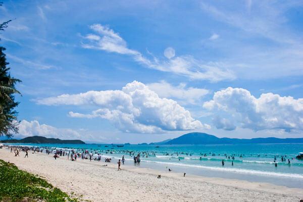 Biển Đại Lãnh – Vạn Ninh, Khánh Hòa
