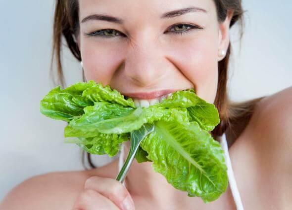 bí quyết ăn uống không sợ tăng cân
