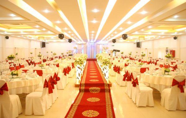 Top 10 công ty tổ chức sự kiện đám cưới tại Hà Nội
