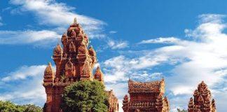 địa điểm du lịch ở Bình Thuận