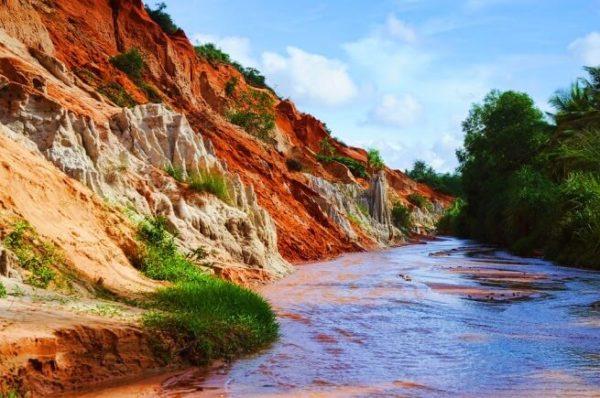 Suối Tiên- Bình Thuận