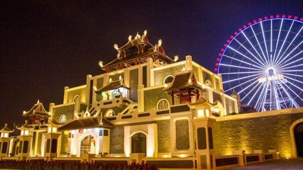 Top 10 địa điểm du lịch ở Đà Nẵng