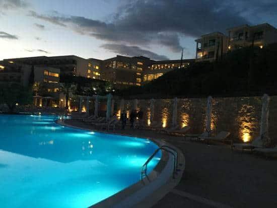 Khu nghỉ dưỡng Ikos Olivia - Ikos Resorts- Hy Lạp