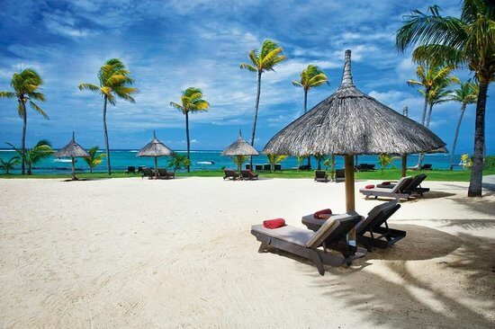 Khu nghỉ dưỡng Tamassa- Mauritius