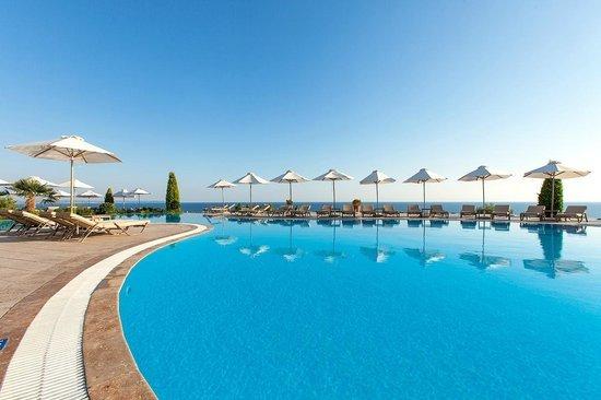 Khu nghỉ dưỡng Ikos Oceania- Hy Lạp