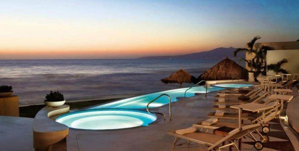Khu nghỉ dưỡng Grand Velas Riviera Nayarit- Mexico