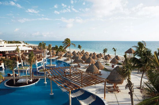 Khu nghỉ dưỡng Excellence Playa Mujeres- Mexico