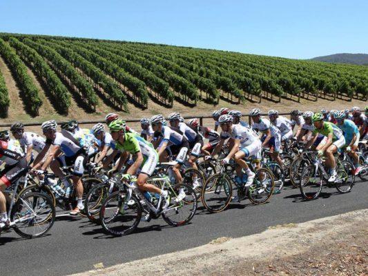 Giải đua xe đạp Tour Down Under