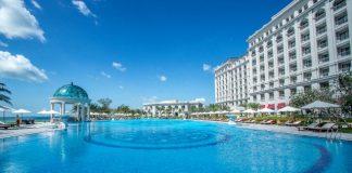 Vinpearl Resort Phú Quốc & Villas là một trong những khách sạn nổi tiếng nhất Phú Quốc