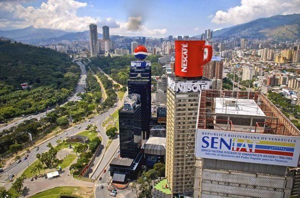 Venezuela có trữ lượng dầu mỏ lớn thứ 2 thế giới - nước giàu nhất châu Mỹ