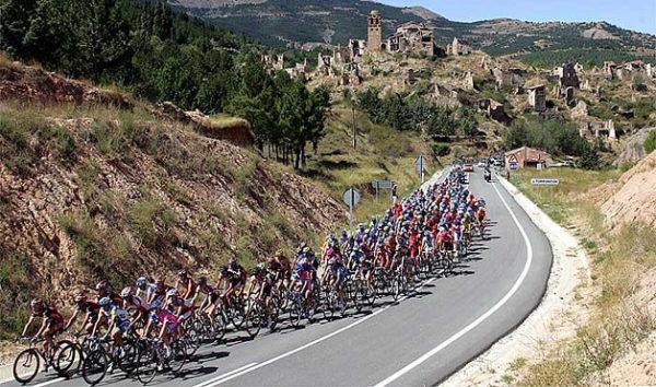 Giải đua xe đạp Vuelta a España