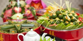 dịch vụ wedding planner tốt nhất Sài Gòn