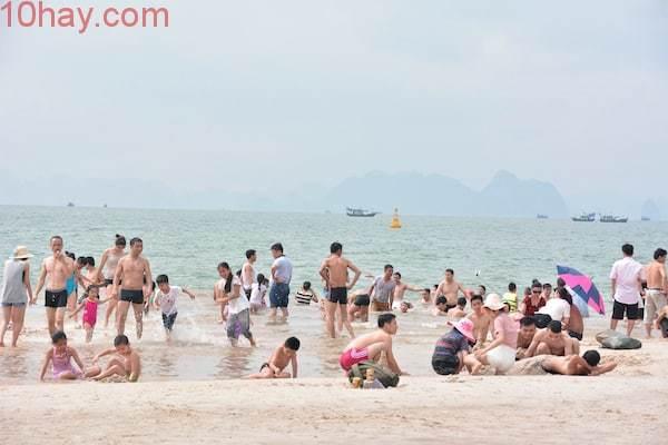 địa điểm du lịch nổi tiếng Tại Quảng ninh