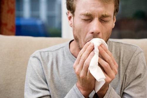 Top 10 bệnh dễ lây nhiễm nhất