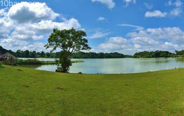 địa điểm du lịch nổi tiếng Tại Bình Phước