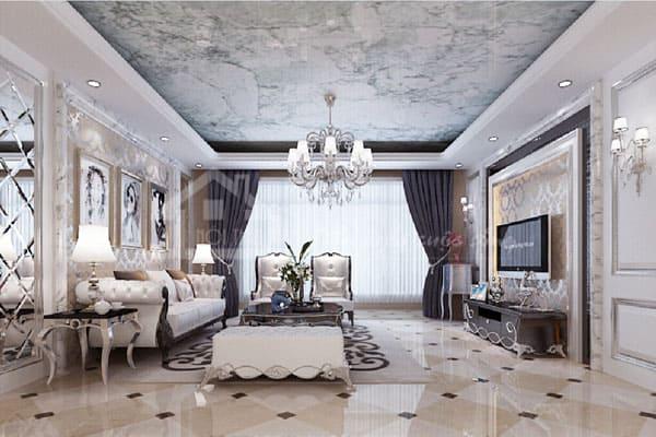 công ty thiết kế nội thất nổi tiếng
