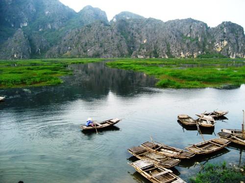 cảnh quay đẹp của Việt Nam