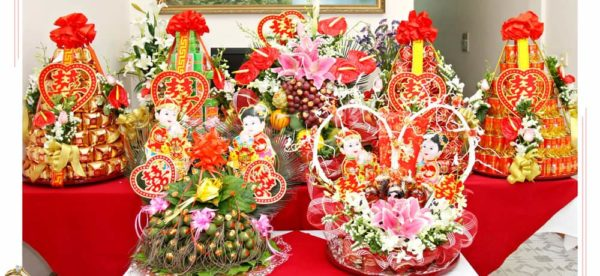 dịch vụ cưới hỏi trọn gói tại Hà Nội