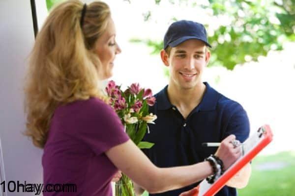 Dịch vụ điện hoa