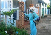 Dịch vụ diệt côn trùng tại nhà Hà Nội