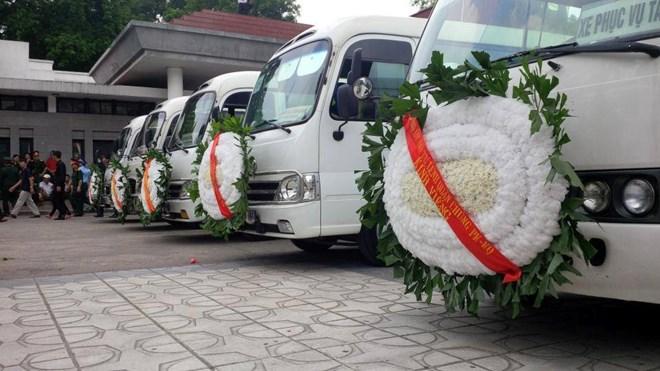 dịch vụ tang lễ trọn gói tại Đà Nẵng