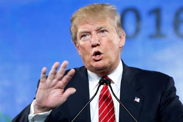 lý do tổng thống Donald Trump bị ghét