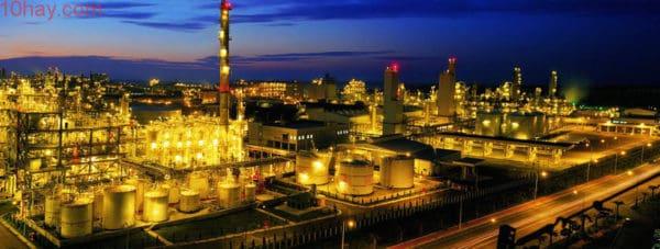 Formosa Petrochemical tập đoàn lớn nhất Đài Loan