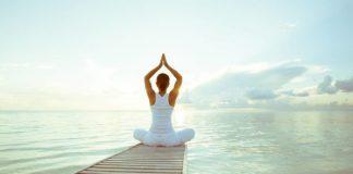 tác dụng của Yoga