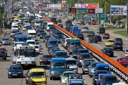 nước có hệ thống giao thông tốt nhất
