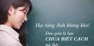 học tiếng Anh trực tuyến trên HelloChao