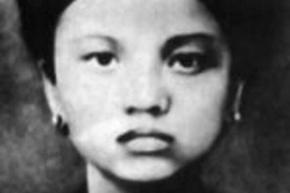 nữ anh hùng trong lịch sử Việt Nam