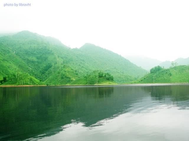 địa điểm du lịch nổi tiếng tại Thái Nguyên