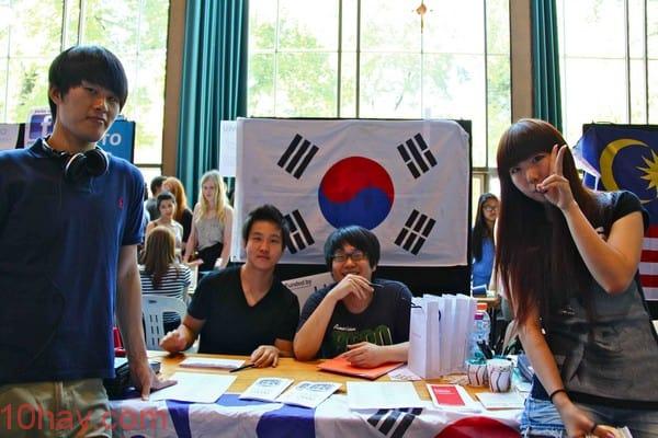 trung tâm dạy tiếng Hàn tại Đà Nẵng